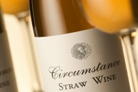 circumstance-straw-wine