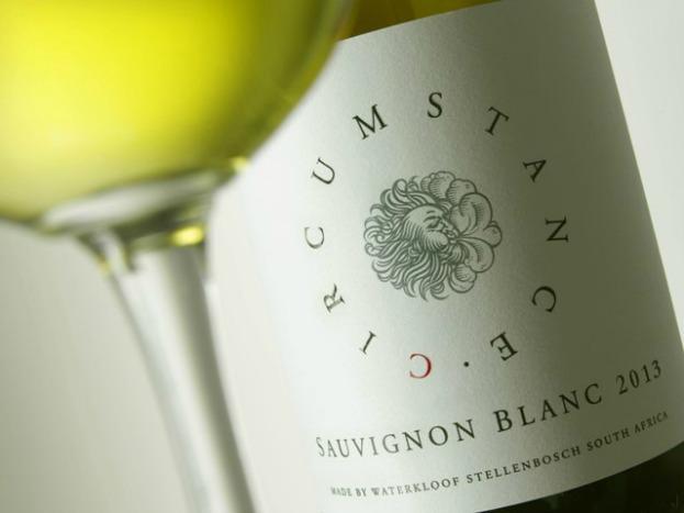 Circumstance Sauv Blanc 2013