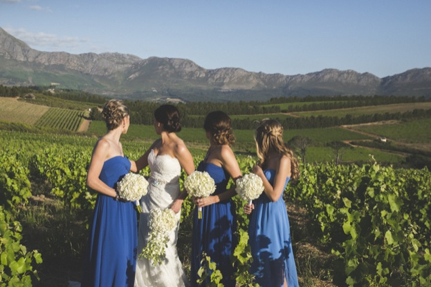 Nikita Andre Wedding YeahYeah Photography Cape Town Waterkloof Somerset West