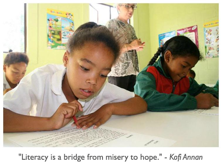 LiteracyCentre