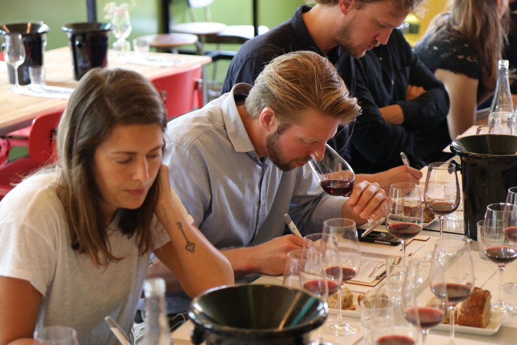 Waterkloof Sommelier Event - Amsterdam 12