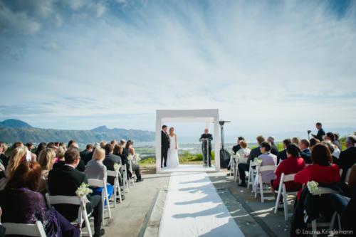 cape winelands wedding venue