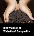 Biodynamics at Waterkloof: Composting