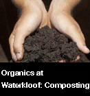 Organics at Waterkloof: Composting
